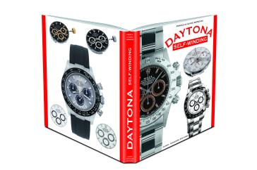 Daytona Self-Winding - Franca e Guido Mondani pdf epub