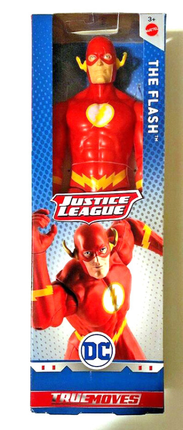 Dc Comics: The Flash 30cm