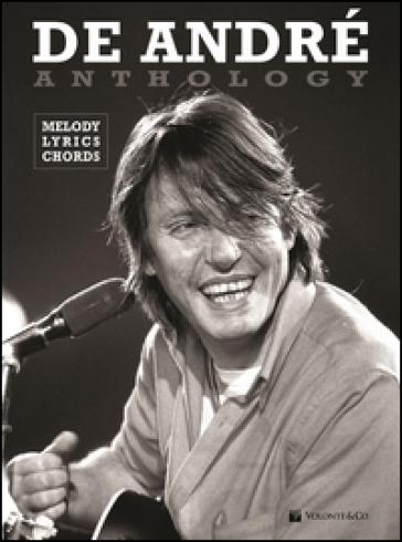 De Andrè. Anthology