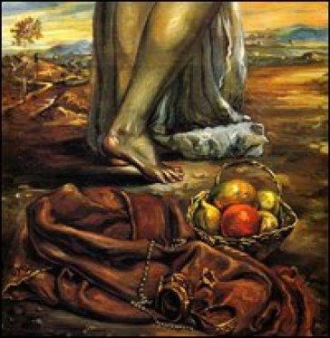 De Chirico, il barocco. Dipinti degli anni '30-50 - L. Cavallo |