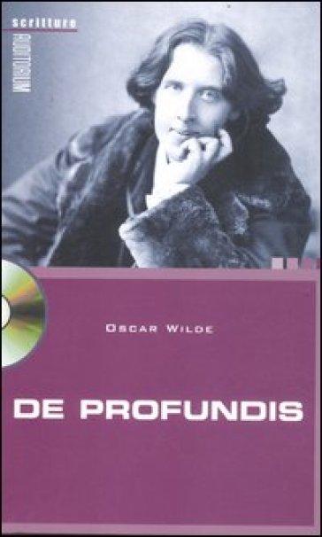 De profundis. Con CD Audio - Oscar Wilde | Kritjur.org