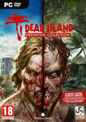 Image of Dead Island Definitive Ed. Collection