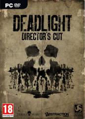 Image of Dead Light: Director's Cut