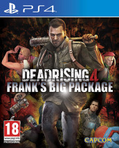 Dead Rising 4 Frank S Big Package