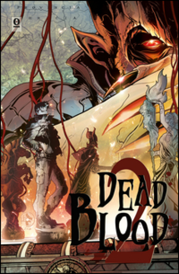 Dead blood. 2.
