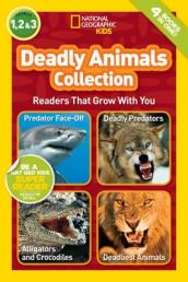 Deadly Animals Collection