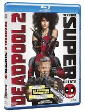 Deadpool 2 (2 Blu-Ray)(versione cinematografica + versione estesa)