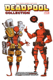 Deadpool collection. 2: Deadpool e Spider-Man. Non chiamatelo team-up!
