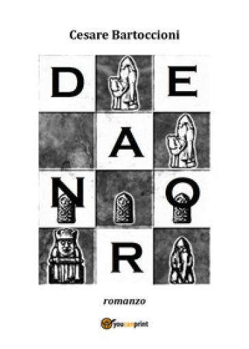 Deanor - Cesare Bartoccioni | Thecosgala.com