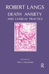 Death Anxiety and Clinical Practice