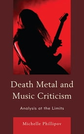Death Metal and Music Criticism
