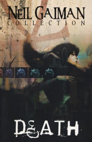 Death. Neil Gaiman collection - Neil Gaiman   Rochesterscifianimecon.com