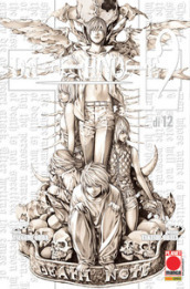 Death note. 12.