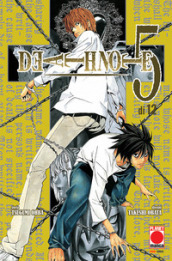 Death note. 5.