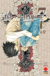 Death note. 7.