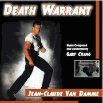 Death warrant -ltd-