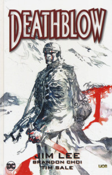 Deathblow - Brandon Choi pdf epub