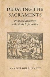 Debating the Sacraments