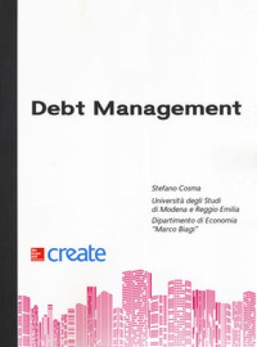 Debt management - Stefano Cosma |