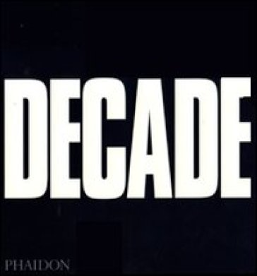 Decade - Terence McNamee | Rochesterscifianimecon.com