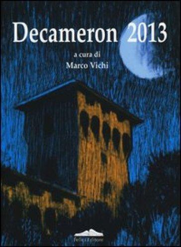 Decameron 2013 - M. Vichi  
