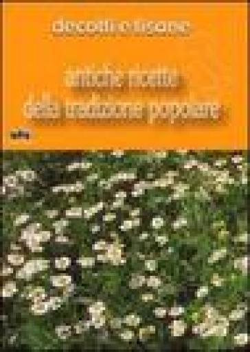 Decotti e tisane - F. Murer   Rochesterscifianimecon.com