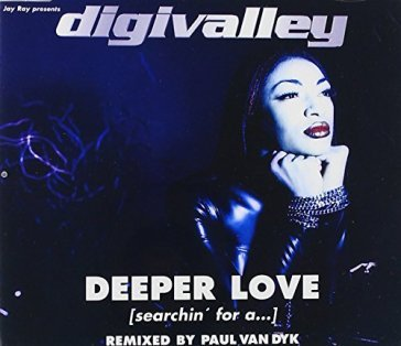 Deeper love (searchin'for