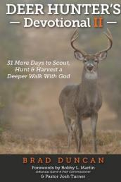 Deer Hunter s Devotional II