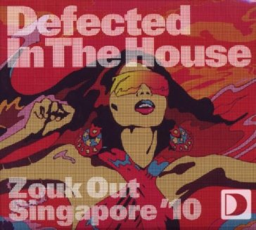 Defected -zouk out..