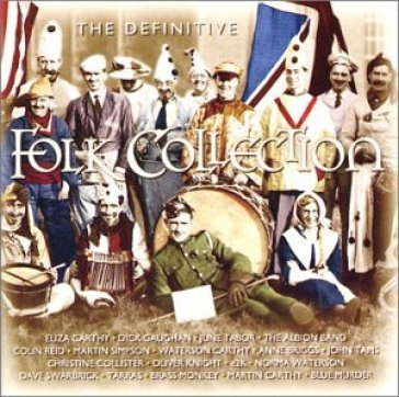 Definitive folk collectio