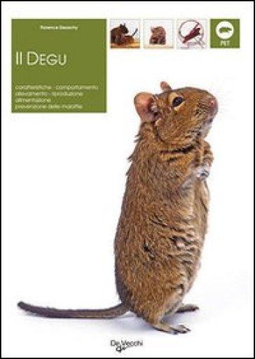 Degu - Florence Desachy |