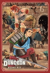 Delicious in Dungeon, Vol. 6