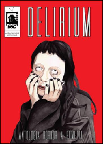 Delirium - Electric Sheep Comics pdf epub