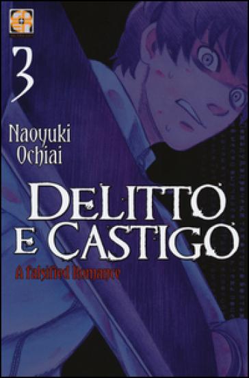 Delitto e castigo. 3. - Naoyuki Ochiai  