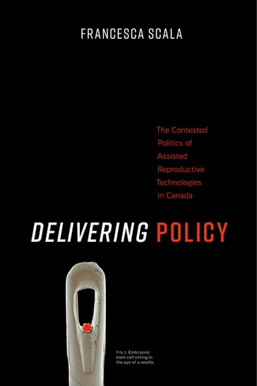 Delivering Policy