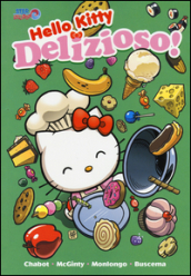 Delizioso! Hello Kitty