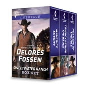 Delores Fossen Sweetwater Ranch Box Set
