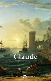 Delphi Complete Paintings of Claude Lorrain (Illustrated)