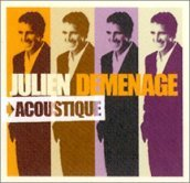 Demenage -acoustique live