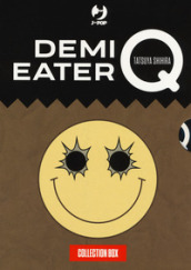 Demi Eater Q. Collection box. 1-4.