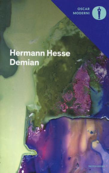 Demian - Hermann Hesse | Ericsfund.org