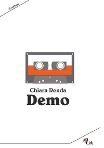 Demo - Chiara Renda | Jonathanterrington.com