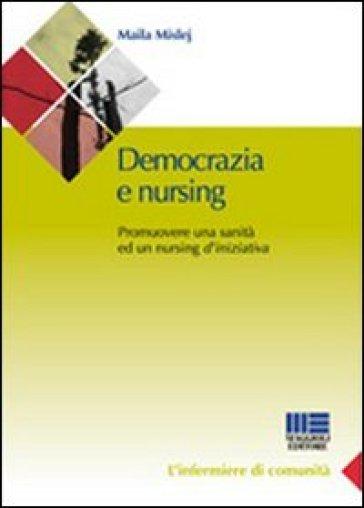 Democrazia e nursing - Maila Mislej |