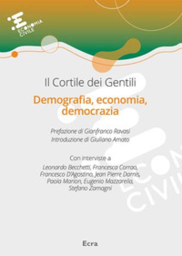Demografia, economia, democrazia