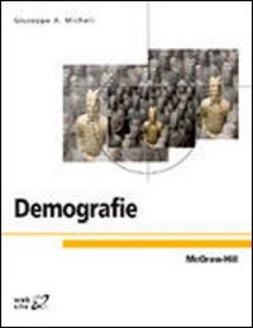 Demografie - Giuseppe A. Micheli   Thecosgala.com