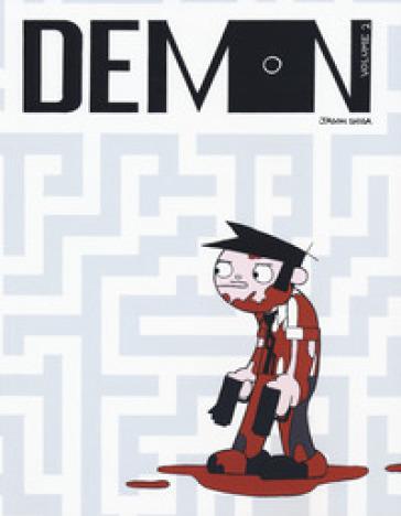 Demon. 2. - Jason Shiga  