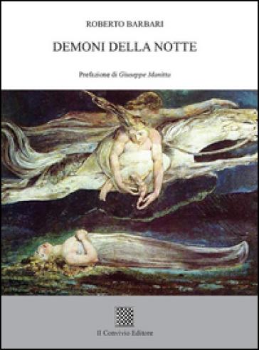 Demoni della notte - Roberto Barbari |
