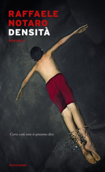 Densità - Raffaele Notaro - Libro - Mondadori Store