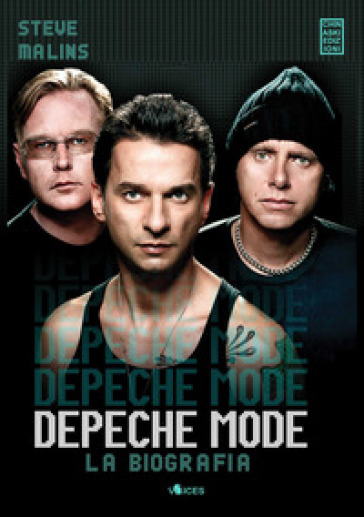Depeche Mode - Steve Malins | Jonathanterrington.com