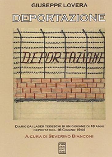 Deportazione - Giuseppe Lovera |